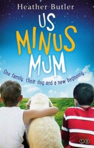 Us Minus Mum -website