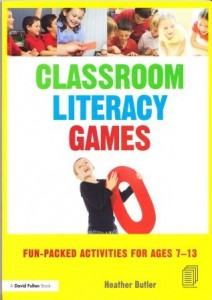 classroom literacy games