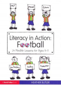 literacy in action football